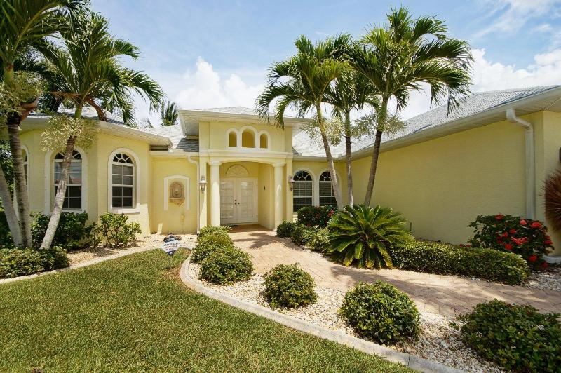 Villa Blue Water incl. boat - Villa Blue Water incl. boat in Four Miles Cove - Cape Coral - rentals