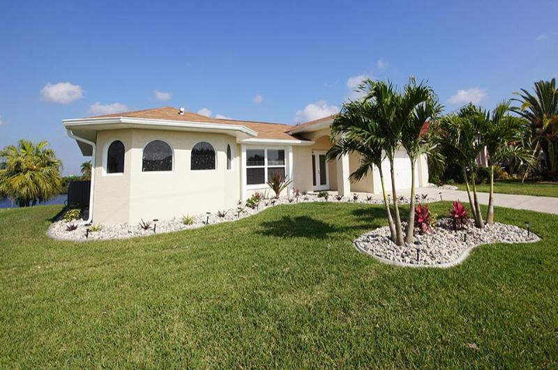 Villa Layla´s Oasis - Holiday House Villa Layla s Oasis with pool - Cape Coral - rentals