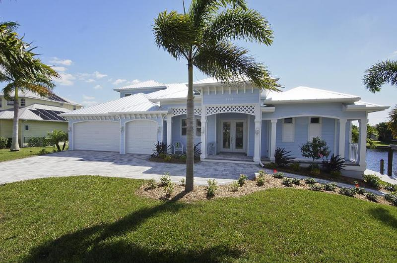 Villa Caribbean Breeze - Holiday home Caribbean Breeze at Cape Coral - Cape Coral - rentals