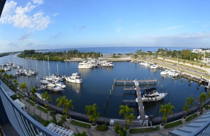 Bay-Marina front Luxury 1 bdr.1bth Condo Suite  at 4 star Resort, Bahia Beach, - Bayfront Luxury 1 bdr.1bth Condo,4 Star Resort - Apollo Beach - rentals