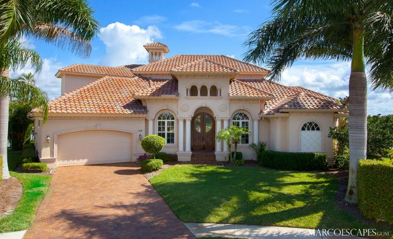 THE STARFISH COURT ESTATE of MARCO ISLAND - Image 1 - Marco Island - rentals