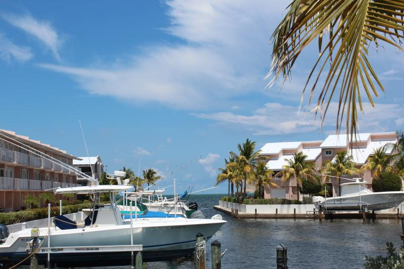 Spacious Key Largo Townhome For Rent - Image 1 - Key Largo - rentals