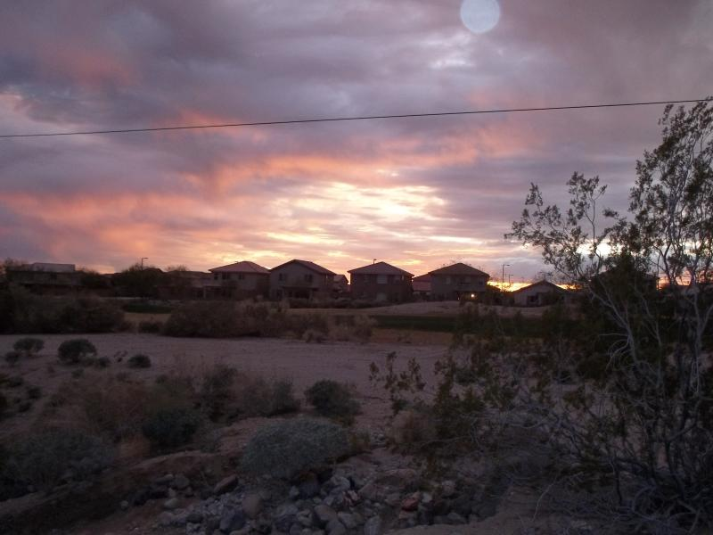 SUNDANCE SUNSET @ 17TH GREEN - GOLF COURSE VACATION HOME RENTAL BUCKEYE AZ - Buckeye - rentals
