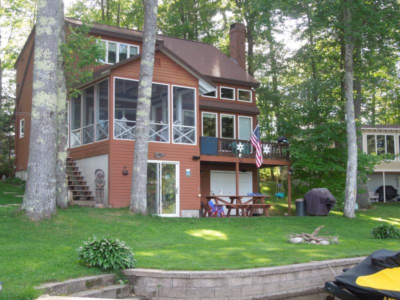 Dream Get-Away Lake House - Image 1 - Acton - rentals