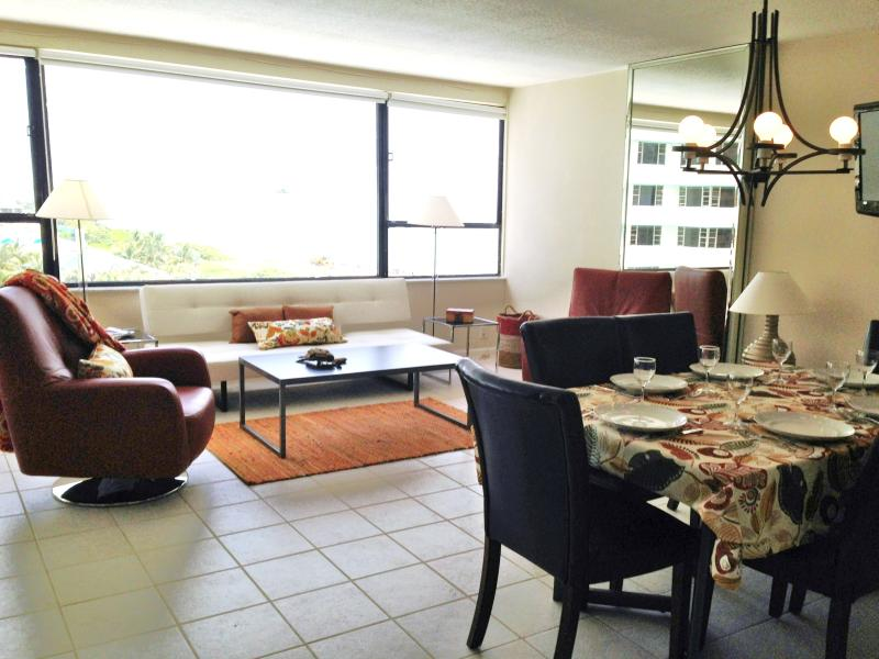 Beachfront Ocean 804 - Image 1 - Miami Beach - rentals