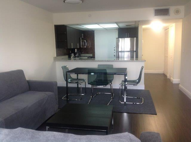 SoBe Right at the Beach on Ocean Dr 1 bedroom - Image 1 - Miami Beach - rentals