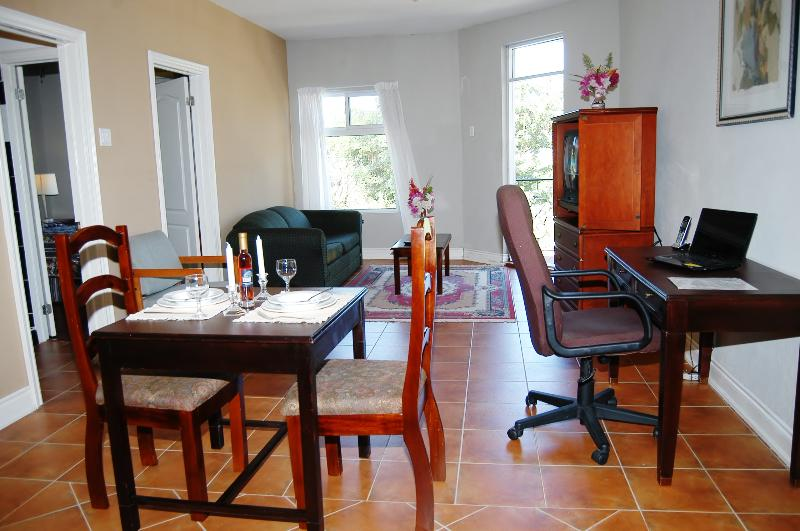 2-Bedroom Apartment/Suite - SPACIOUS ROOMS in SUITES NEAR BEACH, JAMAICA - Runaway Bay - rentals