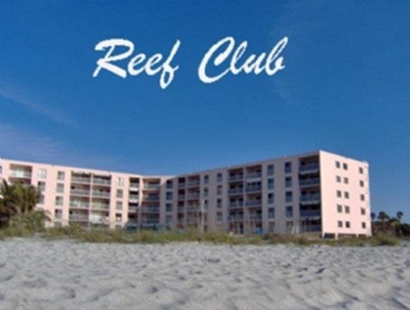 Reef Club 404 - Image 1 - Indian Rocks Beach - rentals