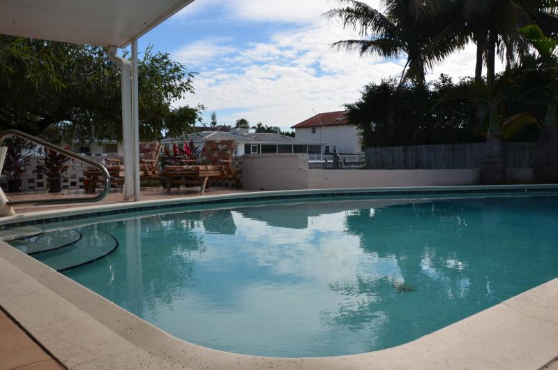 Check us out on Paradise Rental Retreats to see more photos! Hibiscus House - Vacation Home Rental Waterfront Hibiscus House - Lighthouse Point - rentals