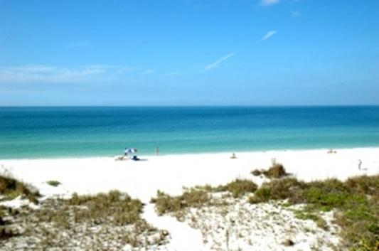 Oceanway 302 - Image 1 - Indian Rocks Beach - rentals