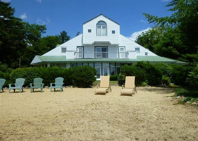 7000 SF Winnipesaukee Home - Image 1 - Moultonborough - rentals