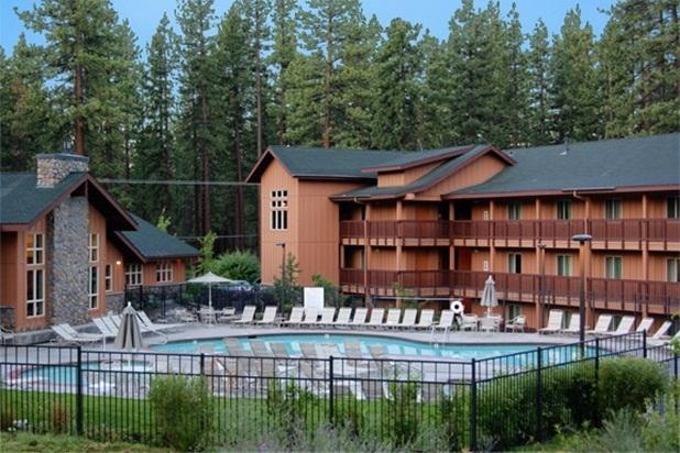 Beautiful Worldmark South Shore Resort -Lake Tahoe - Image 1 - Zephyr Cove - rentals