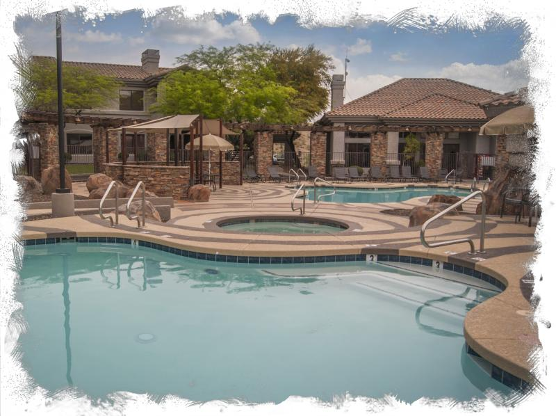 Luxury Condo at Worldmark Phoenix - Image 1 - Phoenix - rentals