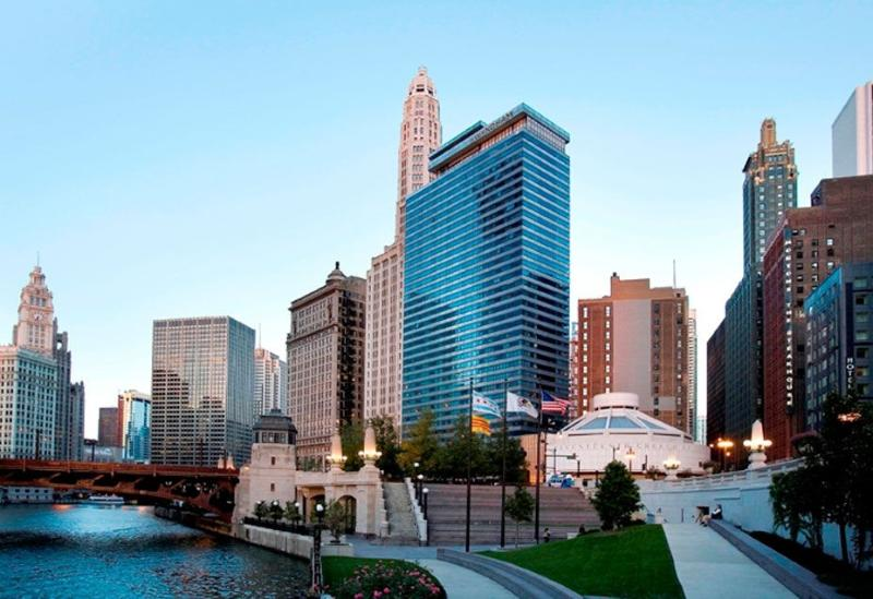 Gorgeous 1 Bedroom Unit In Chicago - Image 1 - Chicago - rentals