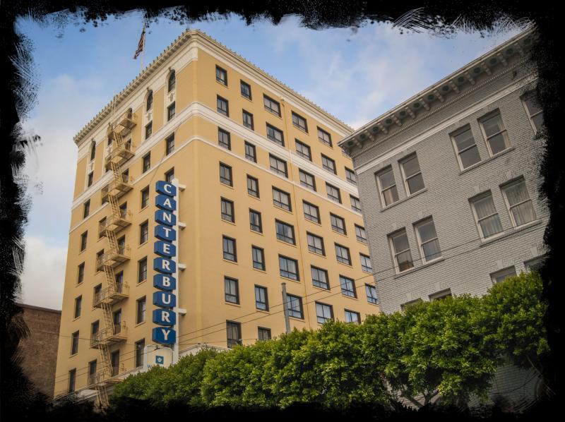 Lovely 3Bedroom Presidential at Wyndham Canterbury - Image 1 - San Francisco - rentals