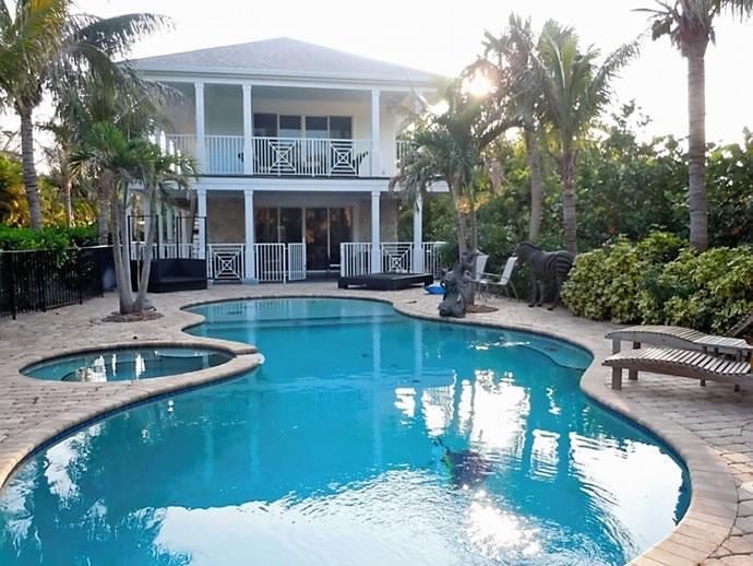 Sur La Mer - Beach Residence - Image 1 - Vero Beach - rentals