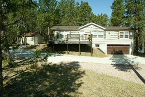JADE PLACE near Mt. Rushmore - Image 1 - Hill City - rentals