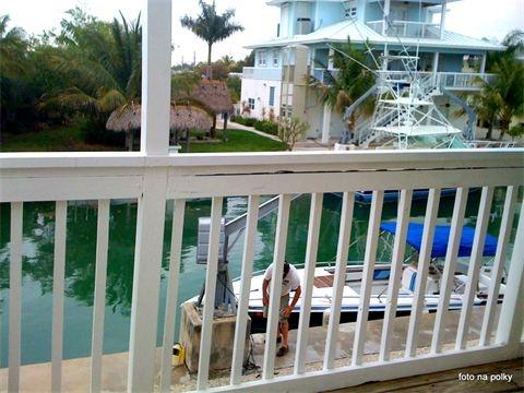 Water view Key West vacation from owner - Image 1 - Summerland Key - rentals