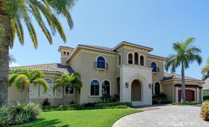 THE HEATHWOOD ESTATE of MARCO ISLAND - Image 1 - Marco Island - rentals