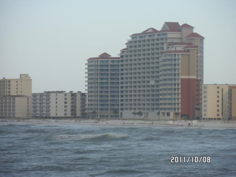 Your family will want to come back every year - Lighthouse Condos  Luxury Corner Unit  Gulf Shores - Gulf Shores - rentals
