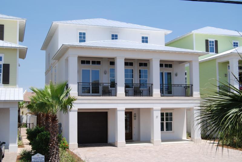 Nothing But A Breeze - Image 1 - Miramar Beach - rentals