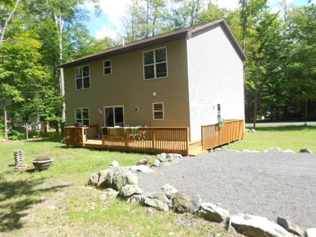 MOUNTAIN QUEEN-LAKE BEACHES,HEATED POOLS,WIFI,ETC - Image 1 - Thornhurst - rentals