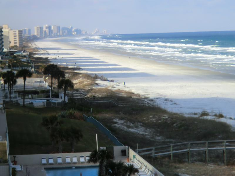 OCEANFRONT CONDO - Image 1 - Ponce Inlet - rentals