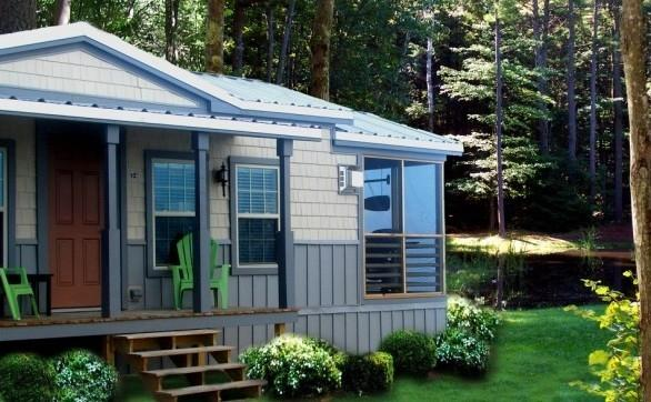 Charming Cottage on Amenity-Filled Resort - Image 1 - Old Orchard Beach - rentals