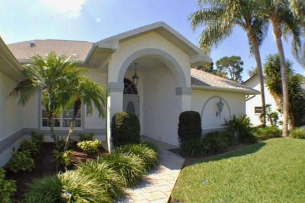 Getaway On The Fairway - overlooking golf course - Image 1 - Cape Coral - rentals