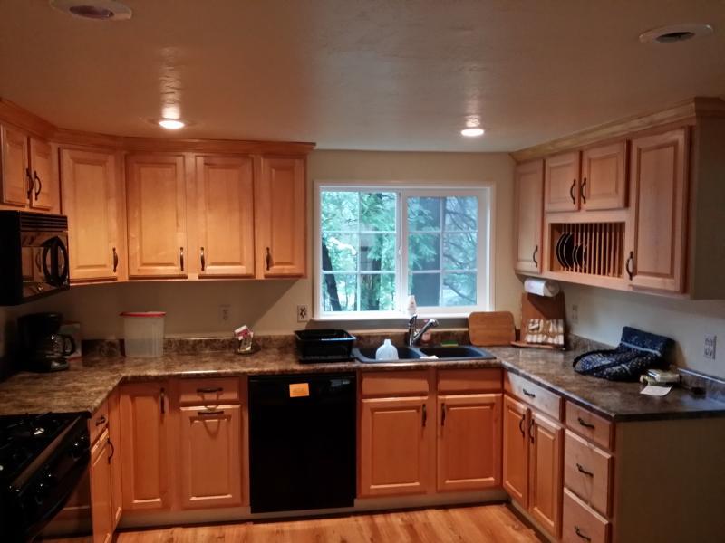 Kitchen - Adorable, Affordable Get Away! - Crestline - rentals