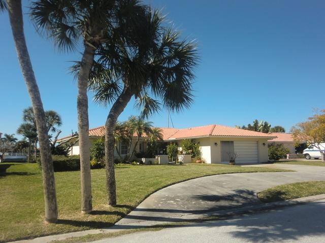 Waterfront-Beautiful /GULF HARBORS - Image 1 - New Port Richey - rentals