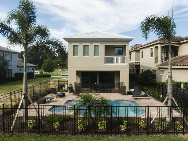 5 Bed Key West at Fairway Ridge 6 Miles to Disney! - Image 1 - Reunion - rentals