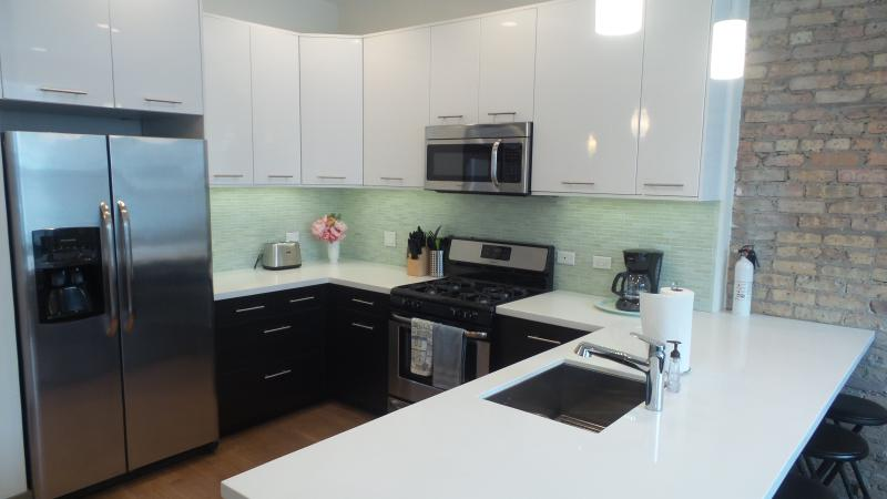 Wrigleyville Retreat - Southport Property - Image 1 - Chicago - rentals
