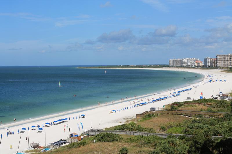 Oceanfront Vacation Condo-Sandcastle II - Image 1 - Marco Island - rentals