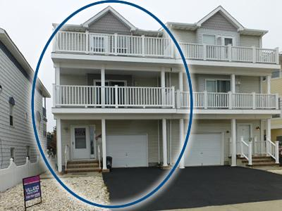 4 Br, Luxurious, Clean, 3rd House from the Beach - Image 1 - Seaside Park - rentals
