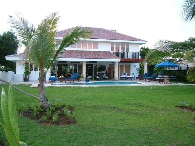 Luxury Villa at Punta Cana Resort - Image 1 - Punta Cana - rentals