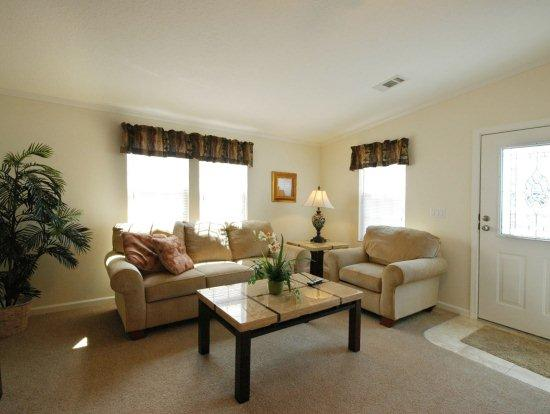 Two Bedroom Cottage in Beautiful RV Resort! - Image 1 - Fort Myers - rentals