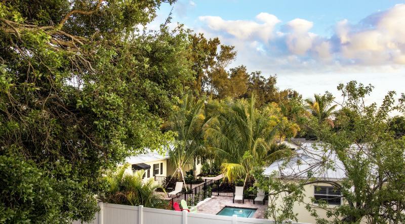 Villa Fiesta - Image 1 - Siesta Key - rentals