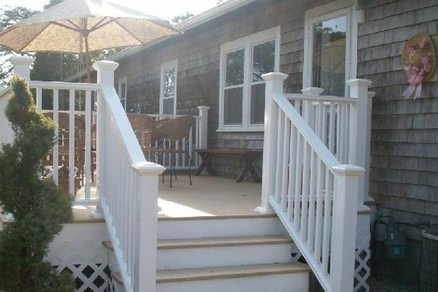 Gem Of Yarmouth-7 Minute Walk To Nantucket Beaches - Image 1 - Yarmouth - rentals