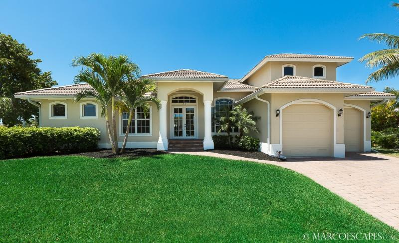 WATERLEAF COURT - Perfect for Families w Children! - Image 1 - Marco Island - rentals