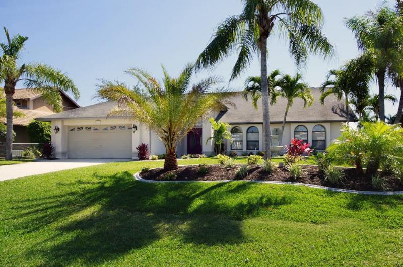 """Villa Sunrise - Waterfront Residence """"Villa Sunrise"""" - Cape Coral - rentals"""