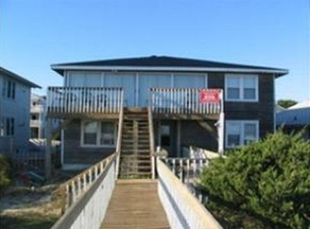 Great House on the Beach! - Image 1 - North Myrtle Beach - rentals