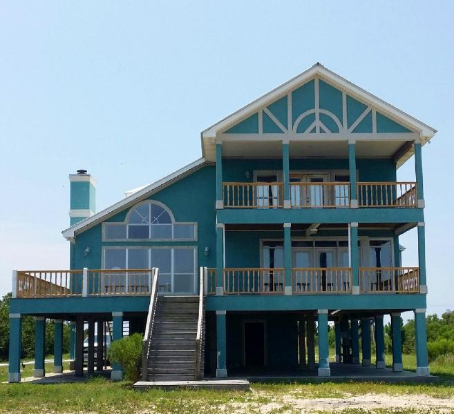 """Home Place"" on Ft. Morgan Rd. Gulf Shores, Al - ""Home Place"" on the Bay!! - Fort Morgan - rentals"