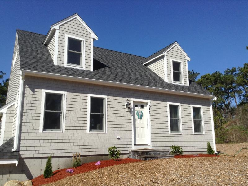 Classic Cape Cod, a true retreat! - Built in 2014 - This Classic Cape is fabulous! - Wellfleet - rentals