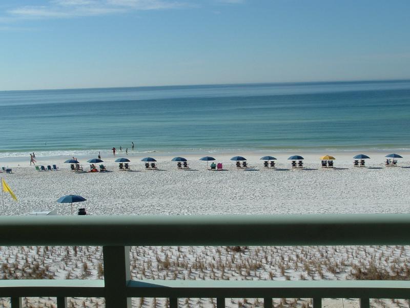 **Beachfront Condo w/Private Balcony**PI307 - Image 1 - Fort Walton Beach - rentals