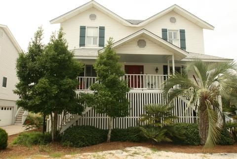 Hideaway on the Beach welcomes you. - HIDEAWAY on the Beach ! Gorgeous view - Tybee Island - rentals