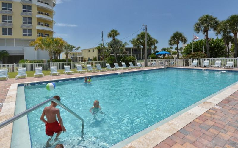 Sol y Mar - Image 1 - Sarasota - rentals