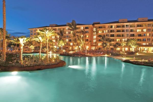 Westin Kaanapali Ocean Resort Villas - Image 1 - Lahaina - rentals