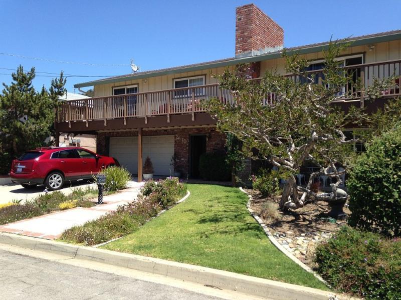 Location, Views, and Comfort Await - Image 1 - Morro Bay - rentals