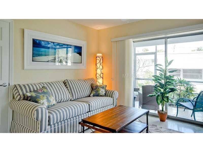 Charming Siesta Key Village  Unbeatable Location - Image 1 - Siesta Key - rentals